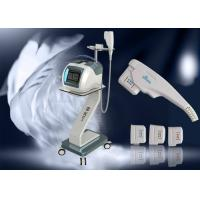 Professional Hifu Treatment / Hifu Therapy With High Frequency 3.3Mhz for sale