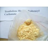 Buy cheap Male Enhancement Steroids Trenbolone Hexahydrobenzyl Carbonate Trenbolone Hex Parabolan from wholesalers