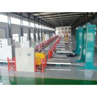LV MV Switch Panel Production Machine Foot Height 200mm AGV robot for sale