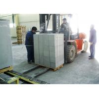Wholesale Autoclaved Aerated Concrete Equipment Fully Automatic Fly Ash Brick Plant from china suppliers