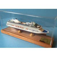 Oceania Class Marina Cruise Coast Guard Ship Models Moden Disign For High Quality Life for sale