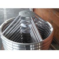 China 220kV Aluminium Grading Rings For High Voltage Power Transformer Bushings Test on sale