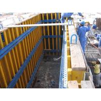 Best Adjustable Engineered Formwork System With Stair Shaft ISO9001 - 2008 wholesale