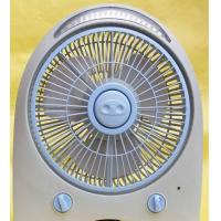 Wholesale Solar Fan HW8016H from china suppliers