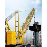 Wholesale Zoomlion Crawler Crane 80ton Quy80 from china suppliers