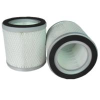 Wholesale Antimicrobial PU Foam Panel ULPA Air Filter Home In Class10 Clean Room from china suppliers
