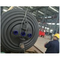 Best 6300L Half Pipe - coiled pipe Vertical type high pressure jacketed reactor vessel wholesale