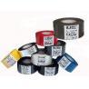 FC3 Type Black Color 30mm*100m Date Coding Foil (FR, FC2, FC3, SCF) for sale