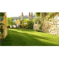 Wholesale 12800Dtex Commercial Artificial Grass Decoration Carpet 40mm,Gauge 3/8 from china suppliers