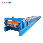 China Best selling Metal steel sheet floor deck roll forming machine for sale