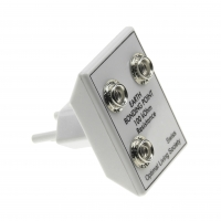 Wholesale Switzerland 1M Connector 50mm Antistatic Grounding Plug from china suppliers
