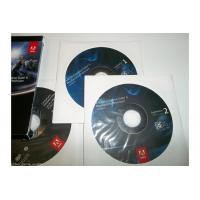 China Adobe Creative Suite 6 Production Premium 6 Full Retail License NO Subscription for sale