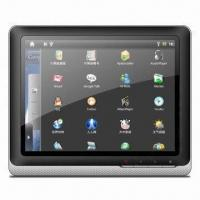 Wholesale 8-inch Tablet PC with RK2918 Processor from china suppliers