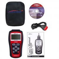 Wholesale Obd II Obd Connector Launch Car Code Reader KONNWEI KW808 For 12V OBD2 Cars from china suppliers