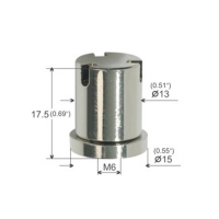 Wholesale Ceiling Connector Three Branch Outlet Hardware Nickel Plated YW86271 from china suppliers