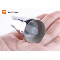 Wholesale 5ml 10ml 15ml Airless Pump Bottles , Empty Plastic Pump Bottles 0.2cc from china suppliers