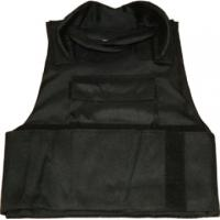 China 3 level police bulletproof vest with 26 layers stab-proof materail on sale