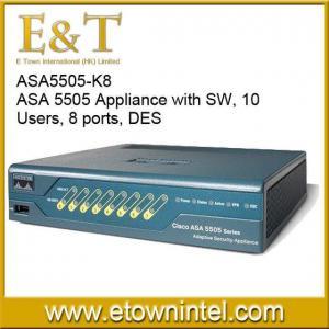 ASA5580-20-bun-K9 ASA5540-AIP20-K8 ASA5540-AIP40-K8