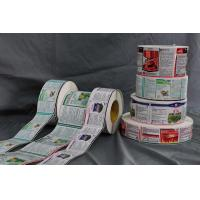Wholesale Self Adhesive Label / Self Adhesive Sticker (Within 24(Width)X38cm(Height)) from china suppliers