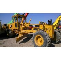 Wholesale Used CAT 140H Motor Grader Low price for sale from china suppliers