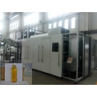 Wholesale Customized Bottle Filling And Capping Machine , Monoblock Filling Machine  from china suppliers