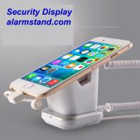 Wholesale COMER Power tablet cellphone security display charging and alarm sensor holders from china suppliers