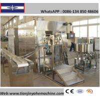 Wholesale Stainless Steel Made Egg Roll (Wafer Stick) Complete Machine Hot Sale in 2015 from china suppliers