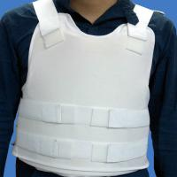 China lightweight thin covert bullet proof vest concealed body armour on sale