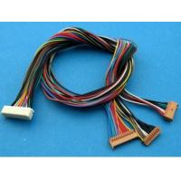 Wholesale China OEM Vending Wire Harness Assembly For Vending Machine Panel from china suppliers