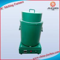 Wholesale JC-S 5~15kg 110V Vertical Metal Melting Furnace Jewelry Tools and Equipments from china suppliers
