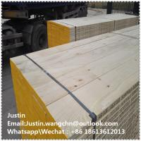Wholesale osha wooden laminated  scaffolding planks\boards from china suppliers