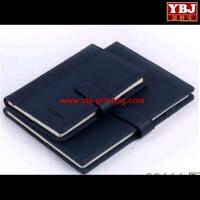 China china guangzhou ybj Oversized Leather Journal Huge Leather Sketchbook Custom Leather Book on sale