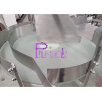 Wholesale Rotary Type Bottle Sorting Machine from china suppliers