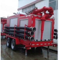 Wholesale 2015 Containerised fifi system Large Flow and Long throw Length from china suppliers