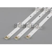 Wholesale 32 Inch Led Strip Lights Behind Tv Bar Middle Lens Lg 32 Led 15000K 2A+B For LG from china suppliers