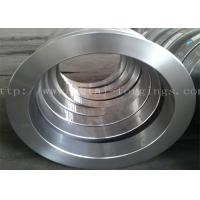 Best 31CrMoV9 EN 10085 1.8519 Steel Forging Rings DIN 17211 1.8519 wholesale