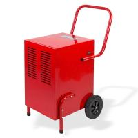 Wholesale R290 commercial portable dehumidifier with GS CE TUV certificate 120V 60HZ 220V 60HZ from china suppliers