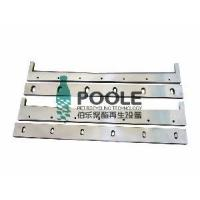 Wholesale Blade for PET Crusher (PL) from china suppliers
