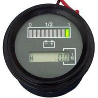 Wholesale 12V Hour Meter & Battery Indicator Cluster from china suppliers