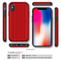 Wholesale TPU + PC Kickstand Smartphone Protective Case For iphone X / Hybrid Armor Cell Phone Case Accessories from china suppliers