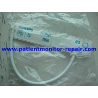 #2 4.3-8cm Neonatal NIBP Cuff Disposable M1868A  Sound Head Crystal for sale