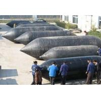 Quality Ship launching marine inflatable rubber airbag for sale