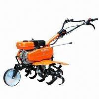 Wholesale Mid Tine Tiller with 150 to 300mm Tilling Depth, Suitable for Cultivating in Vegetable Field from china suppliers