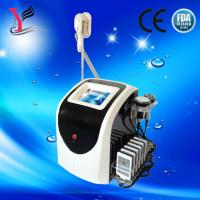 Best Hot selling cryo laser liposuction machine/ Laser slimming machine YLZ-1308 wholesale