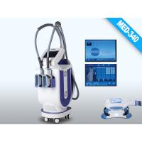 China Non Invasive Cryolipolysis Machine Fat Freezing For Body Slimming with 2 Cryolipolysis handle on sale