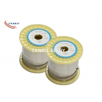Wholesale Bright Nikrothal Nichrome Resistance Wire ASTM B603 Anti Oxidation from china suppliers