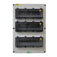 IP65 Industrial lighting box for power distribution for sale