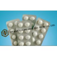 Wholesale Western Medicine Albendazol Tabs 200mg USP/BP(anthlemintic drug class of non prescription drug for pinworms, ascariasis) from china suppliers