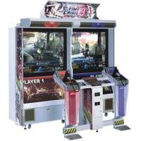 Wholesale Time Crisis 4 Gun Shooting Arcade Machine Low Venue Restrictions For Supermarkets from china suppliers