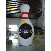 Wholesale High Wind Resistance Inflatable Product Replicas Volleyball Public Relations Events from china suppliers
